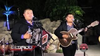 Legado 7- El H9 [Inedita En Vivo] Corridos 2015