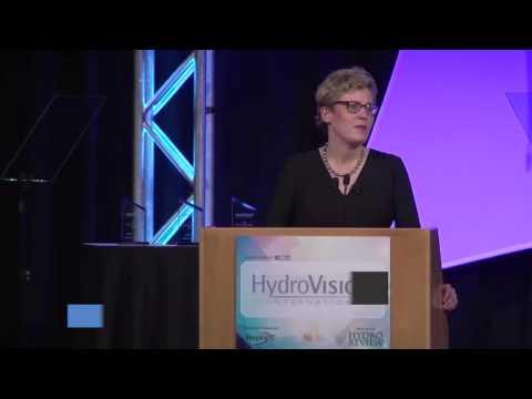 HydroVision International 2015 Keynote