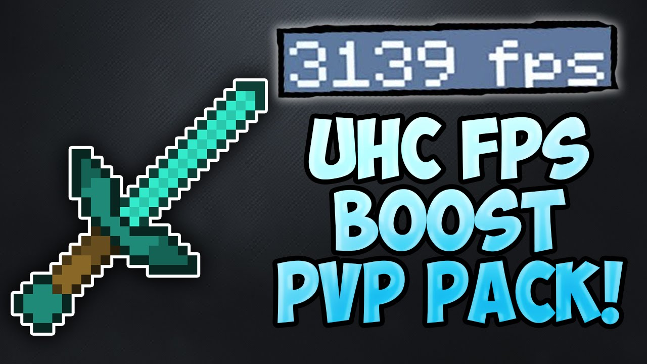 2x2 Pack for FPS BOOST!!! Minecraft Texture Pack