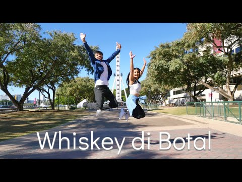 Whiskey Di Botal - Sheenal Bagia & Randeep Singh