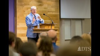 Focus on These Things - Charles R. Swindoll