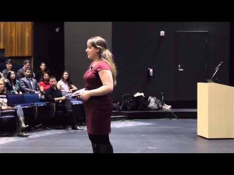 SFU Co-op in 3 Minutes - Elinor - Arts and Social Sciences