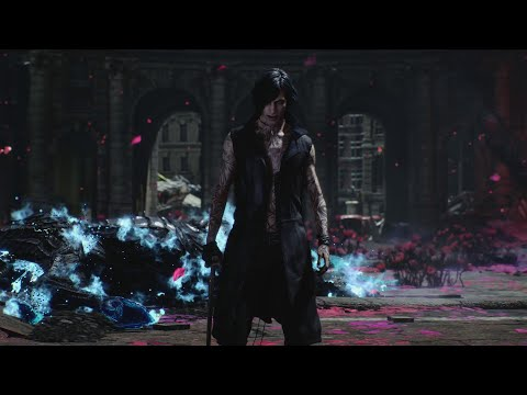 Devil May Cry 5: Quick Look thumbnail