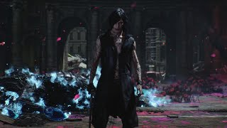 Devil May Cry 5: Quick Look (Video Game Video Review)