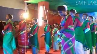 Santal Pargana Sona Dissom ....Stage Performance