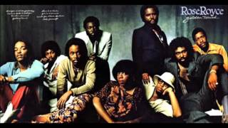 Rose Royce - Put Your Money Where Your Mouth Is 1976