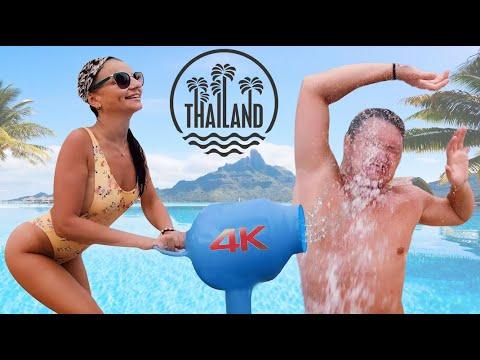 Вся правда о семейном отдыхе на Пхукете в Таиланде