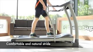 Horizon T4000 Premier Folding Treadmill - HOTRT4000