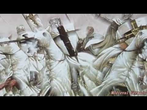 Medieval Christian Europe - Sons Of Europe - Part 1