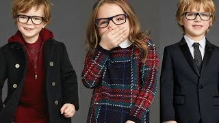 Dolce & Gabbana Child Eyewear Kids Glasses