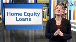 Considering a Home Equity Loan?