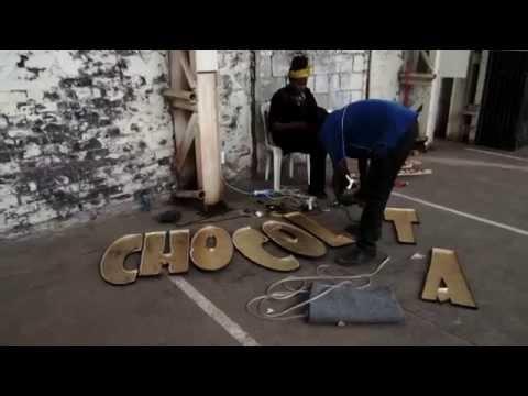 MiCasa - Chocolat Music Video BTS