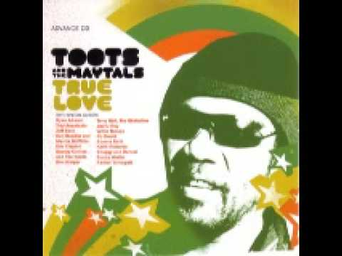 Toots and The Maytals-Careless Ethiopians feat Richard