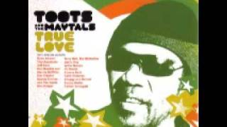 Toots and The Maytals-Careless Ethiopians feat.Keith Richard