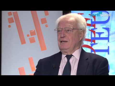 Charles Gave, La fin de la zone euro est inéluctable…et imminente !