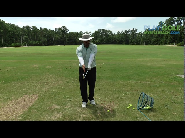 Tip Tuesday: Easy Steps to a Proper Grip