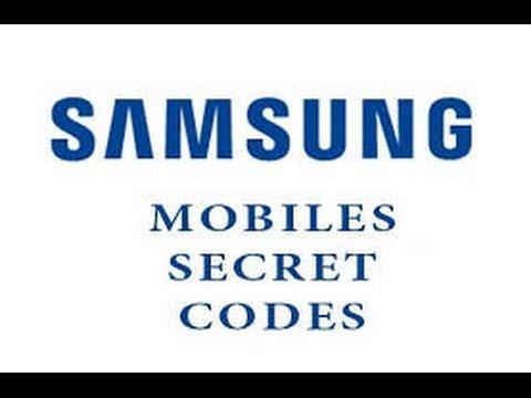 10 codes SECRETS sur votre telephone!!!