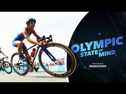 Can Imagining Success Actually Help You Achieve It? | Olympic State Of Mind