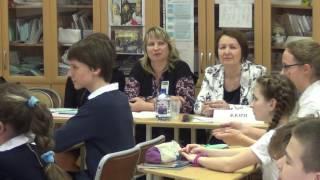 Учитель года. Ровная Анна Борисовна, учитель истории и обществознания