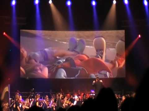Play! Stockholm 2009 - Kingdom Hearts II