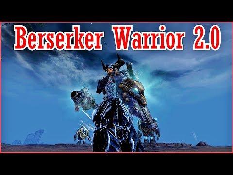 Guild Wars 2 - Berseker Warrior 2.0 PvP #TimingMatters