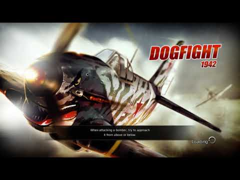 Dogfight 1942 its a learning process OK |