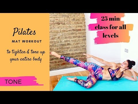 YouTube Video Workouts - K's Perfect Fitness TV