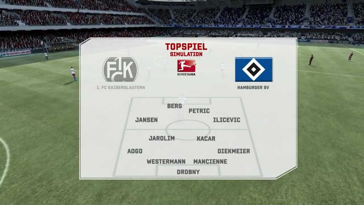 Prognose 1 Bundesliga