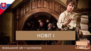J. R. R. Tolkien - Hobit 1. časť (rozhlasová hra / 1989 / slovensky)