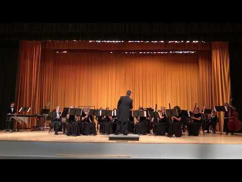 Cabrillo Middle School Wind Ensemble, Alligator Alley