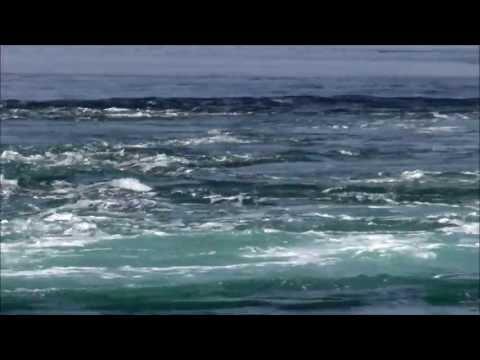 うずしお観潮 Great Nature Whirling Current