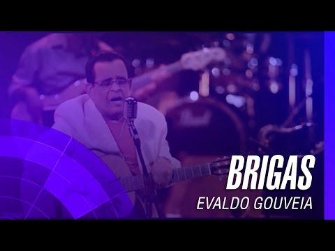"""Evaldo Gouveia - Brigas """"Ao Vivo"""""""