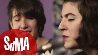 La Otra & Eva Sierra - Como la pólvora (acústicos SdMA)
