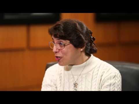 MRI13 Interview of Carolyn Rose