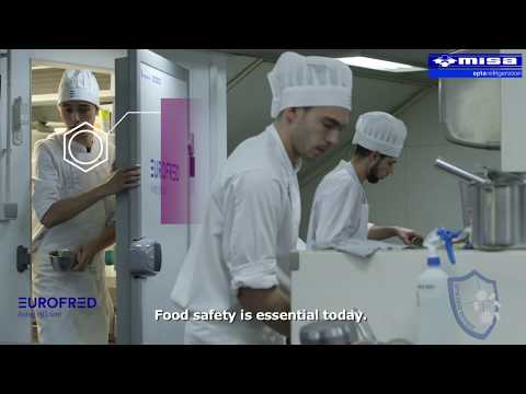 INTERVIEW TO CHEF MARTIN BERASATEGUI ON MISA COLD ROOMS PERFORMANCES