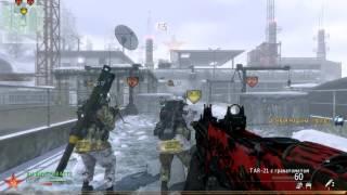Call of Duty:Modern Warfare 2 - Multiplayer #137