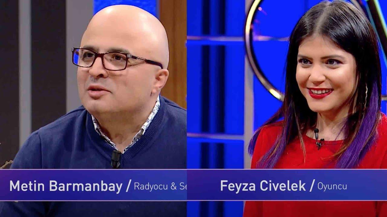 Feyza Civelek & Metin Barmanbay - Aslı Şafak'la İşin Aslı | 12.04.2021