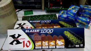 Power Ampli BLAZER 1000 Watt