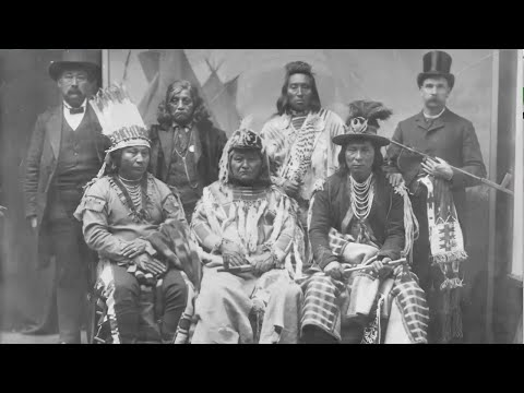 Historic American Indians in Tennessee