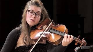 Heitor Villa-Lobos String Trio w460   II.mov: Andante