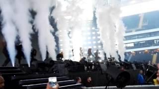 Baixar Beyoncé - Formation Opening