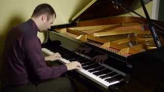 "Hymn Medley - ""Hymne, Amazing Grace, Let it Be"" - (piano solo)"