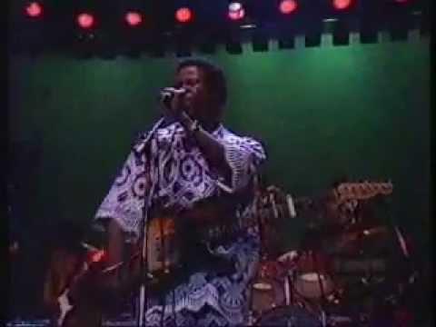 King Sunny Ade_Rockpalast 1983 Majoo