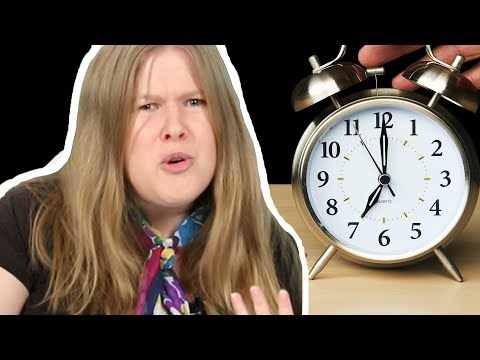 Night Owls Learn Horrifying Facts About Hitting Snooze