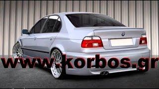BMW DYNAVIN N6-E39 for BMW 5 Series E39 (Mod.1996-2003) www.korbos.gr