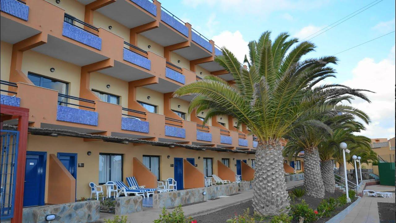 Fuerteventura Hotel Best Age