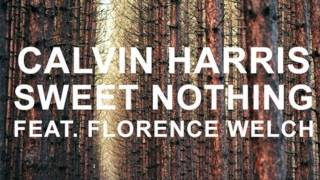 Calvin Harris - Sweet Nothing (feat. Florence Welch) (Diplo And Grand Theft Remix)