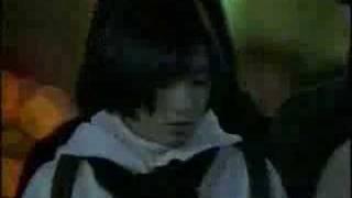 広末涼子 - NTT DoCoMo PocketBell『クリスマスベルをならそう篇』