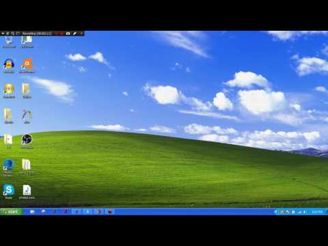 How to record audio from Speakers/Headphones [NO STEREO MIX/MIC] - Windows 7/8/10/XP