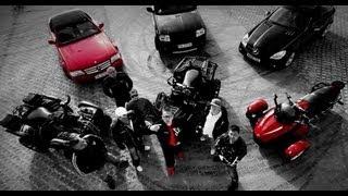 Teledysk: Borixon gośc. Paluch - Tworzymy Historie (prod. D. Gutjar) RAP NOT DEAD